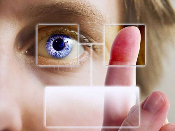 EMDR (Eye movement and desensitization reprocessing)
